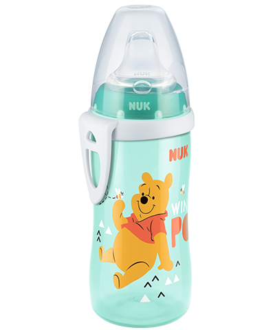 NUK Special Spout Bottle Replacement Silicone Spout BPA Free