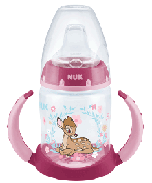NUK Disney Classics First Choice Learner Bottle 150ml with spout