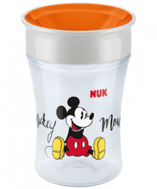 NUK Disney Mickey Mouse Magic Cup 230ml