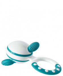 NUK Twist-and-Play Teether