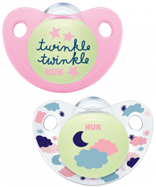 NUK Night & Day Soother