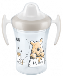 NUK Disney Winnie the Pooh Trainer Cup with spout 230ml