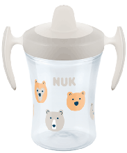 NUK Trainer Cup 230ml with spout