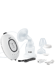 NUK First Choice Plus Electric Breast Pump