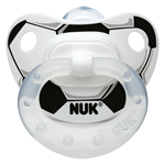 NUK Classic Football Soother