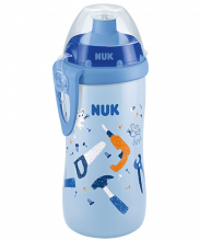 NUK Junior Cup 300ml with Push-Pull Spout