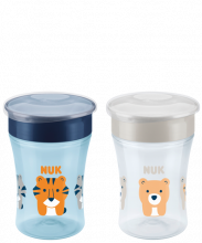 NUK Magic Cup Value Pack