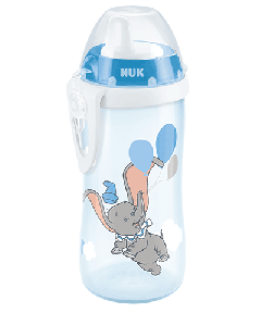 NUK Disney Classics Kiddy Cup 300ml with spout