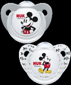 NUK Disney Mickey Trendline Soother