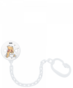 NUK Disney Winnie the Pooh Soother Chain